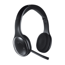 Logitech Wireless Headet H800