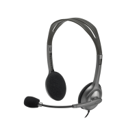 Logitech Stereo Headsets H110