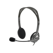 Logitech Stereo Headsets