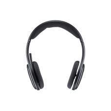 Logitech Wireless Bluetooth Headsets H800