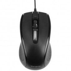 Targus AMU660 Black Wired Mouse