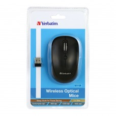 Verbatim Wireless Mouse 2.4ghz
