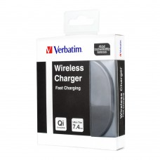 Verbatim Fast Charging Wireless Charger